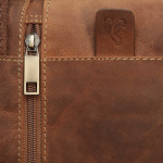 Roy-M 15056 Oil Tan