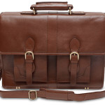 Портфель Oxford 1929 Brown