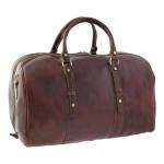 Дорожная сумка Pellevera p4514 Brown