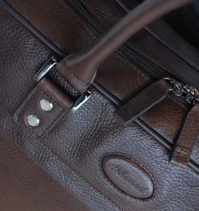 Мужские кожаные сумки Ashwood