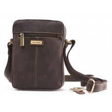 Drew 16049 Oil Brown