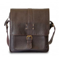 JS Aspin Dark Brown