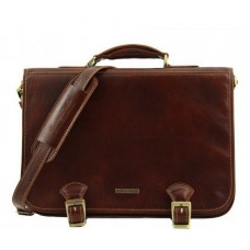 Ancona Small - Brown