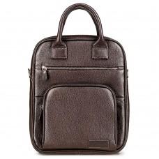 Frenzo 0206 Brown сумка под ноутбук