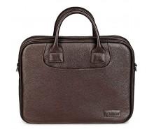 Frenzo 0306 Brown сумка под ноутбук