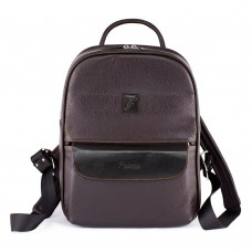 Frenzo 0406 Brown городской рюкзак