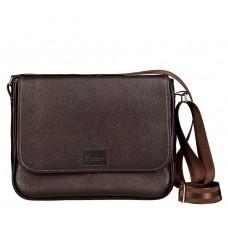 Frenzo 0508 Brown сумка-мессенджер под ноутбук