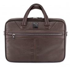 Frenzo Lux 0609 Brown сумка под ноутбук