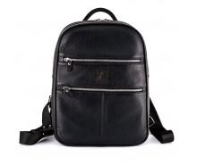 Frenzo 0701 Black городской рюкзак