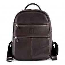 Frenzo 0701 Brown городской рюкзак