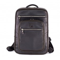 Frenzo 1801 Black городской рюкзак