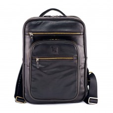Frenzo Lux 1801 Black городской рюкзак