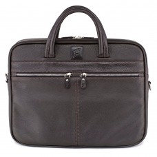 Frenzo 2002 Brown сумка под ноутбук