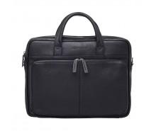 Lakestone Elberton Black с креплением на чемодан