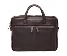 Lakestone Elberton Brown с креплением на чемодан