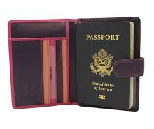 Чехол для паспорта RB75 Berry