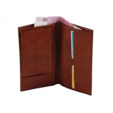 Дорожный кошелек Travel TL140432 Brown