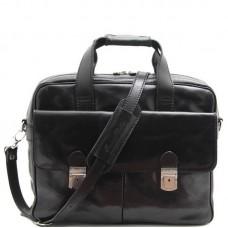 Reggio Emilia Black с креплением на чемодан