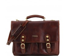 Modena Small - Brown