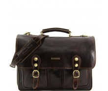 Modena Large - Dark Brown