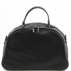 Женская спортивная сумка TL Sporty Black
