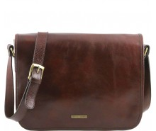 Messenger TL141253 Brown