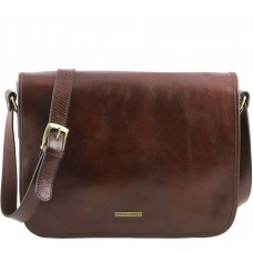 Messenger TL141253 Brown