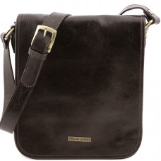 Messenger TL141255 Dark Brown
