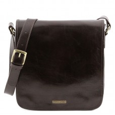 Messenger TL141260 Dark Brown