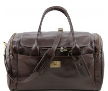 Voyager TL141281 Dark Brown