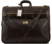 Портплед Papeete Dark Brown