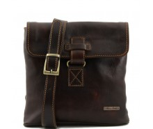 Andrea TL9087 Dark Brown