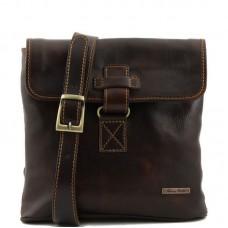 Andrea TL9087 Dark Brown
