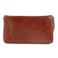 Дорожный кошелек TW Chestnut Brown