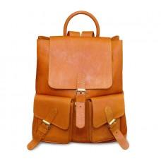 Рюкзак VIN-927 Vintage Tan