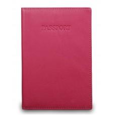 Обложка для паспорта PC-2 Fuchsia
