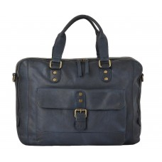 Ashwood Leather 1334 Navy