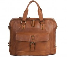 Ashwood Leather 1334 Tan