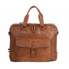 Ashwood Leather 1334 Tan