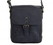 Ashwood Leather 1335 Navy
