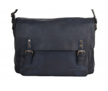 Ashwood Leather 1336 Navy