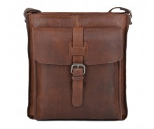 Ashwood Leather 4552 Cognac