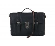 Ashwood Leather 4553 Black