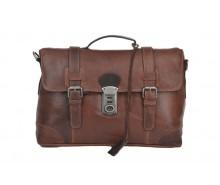 Ashwood Leather 4553 Cognac
