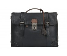 Ashwood Leather 4554 Black