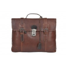 Ashwood Leather 4554 Cognac