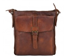 Ashwood Leather 7994 Rust