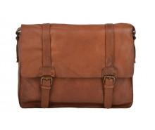 Ashwood Leather 7996 Rust