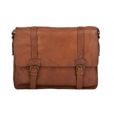Ashwood Leather 7996 Rust