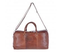 Ashwood Leather 1666 Chestnut